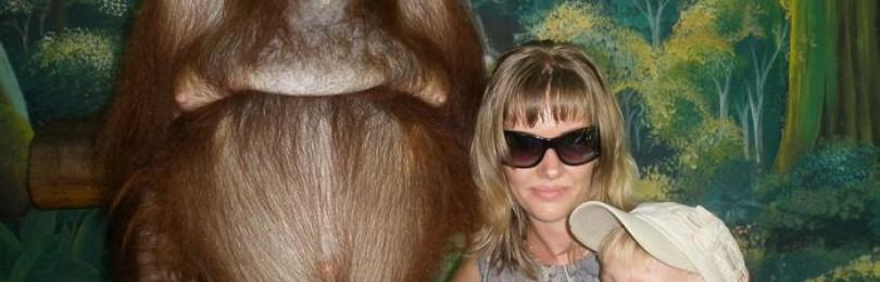 Мама Недели: Олли Райтер (блог «Женская Логика»)