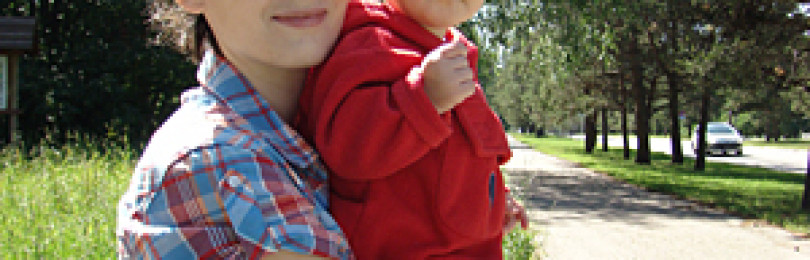 Мама Недели: Анна Лойт (блог «Жизнь как чудо»)
