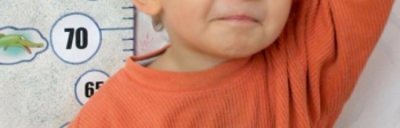 Открытый пост: Дети и нормы — это вообще совместимо?