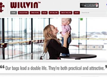 Компания Willvin Design, Швеция