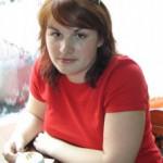 Мама Недели: Марина Котова (сайт «Личные финансы. Женский взгляд на инвестиции»)