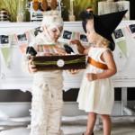 МаскеРад или Trick or treat! — веселый конкурс для всей семьи