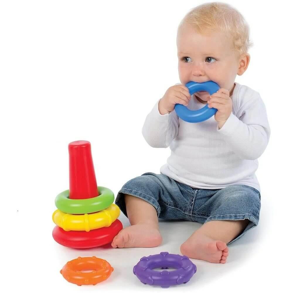 Безопасные игрушки: как выбрать правильно
