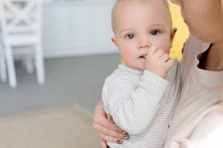 Рисовая каша для малыша: вкусная польза