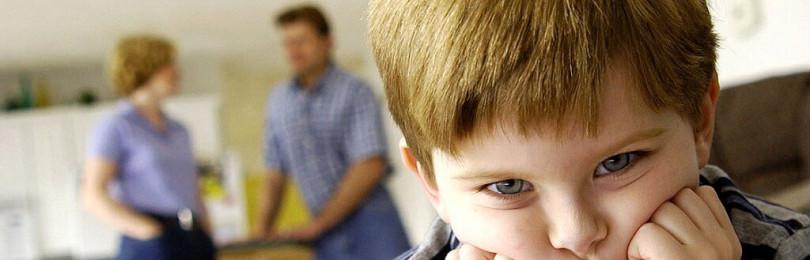 5 признаков того, что ребенку не хватает внимания