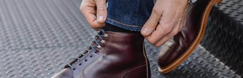 Где найти популярные обувные бренды?