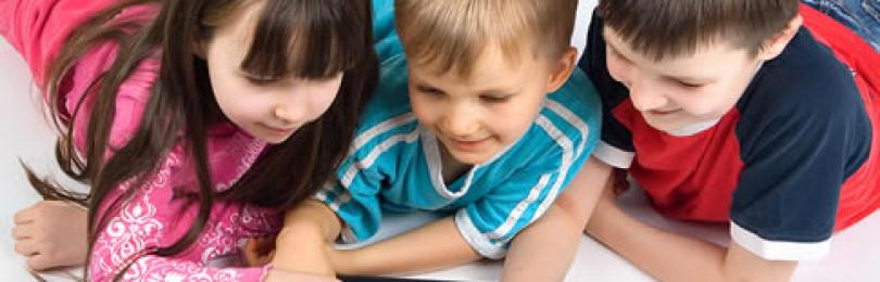 Открытый пост: Дети и соцсети
