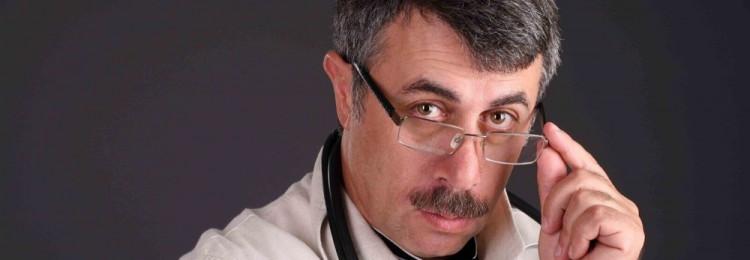 Как уберечь ребенка в сезон простуд: мнение доктора Комаровского