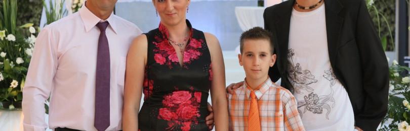 "Мама Недели: Лиза Арье (блог ""Мир моих грез"")"