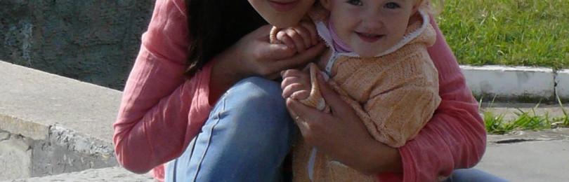 Мама Недели: Оксана Агеенкова в «Интервью на Пятерку»