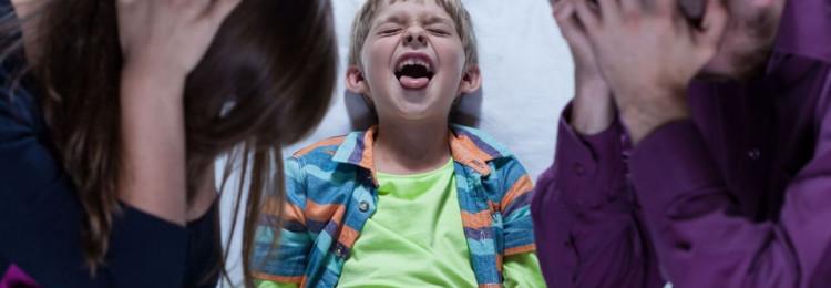 Как не сломать лидера в упрямом ребенке