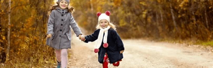 Отличия садовских детей от домоседов