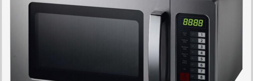 Какие функции может выполнять микроволновая печь?
