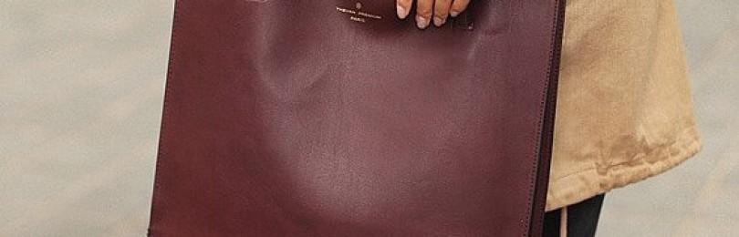 Оригинальные итальянские кожаные сумки