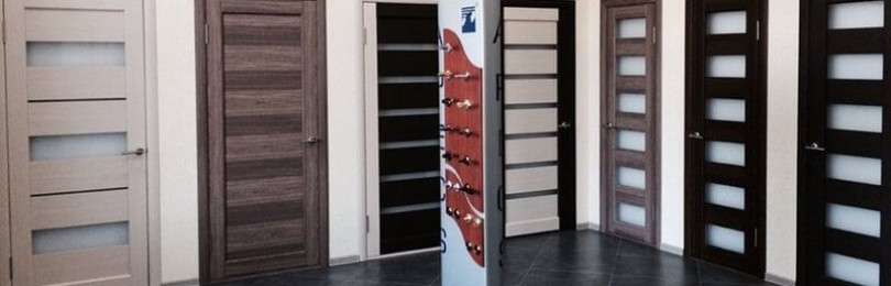 Почему двери «Корфад» прекрасно дополнят ваш интерьер?
