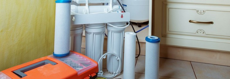 Водопроводная вода — выбираем фильтр для ее очистки