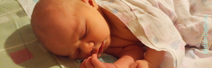 10 главных заблуждений про детские колики
