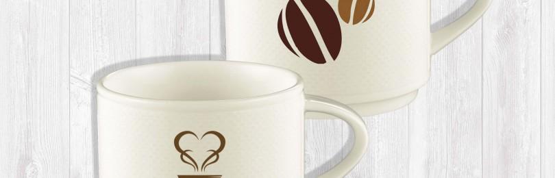 Как выполнить печать на чашке: особенности технологии