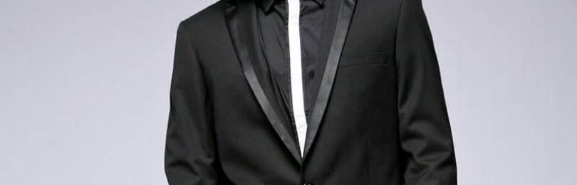 Правила выбора мужского костюма для торжественных случаев