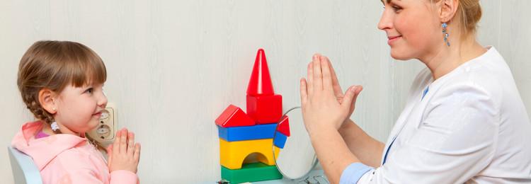 Как оформить инвалидность ребенку, у которого проблемы с речью
