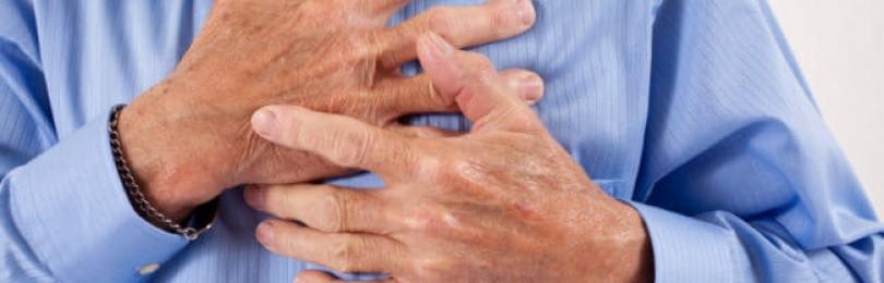 Как болит сердце симптомы у женщин?