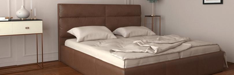 Интерьер спальни от А до Я