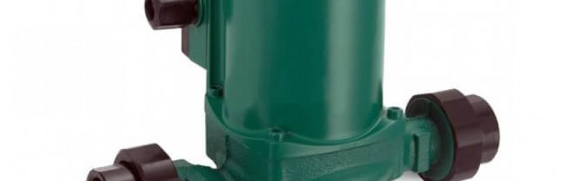 Насосы для водоснабжения и отопления Aquatools