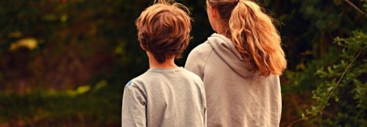 Как мамы губят своих сыновей воспитанием