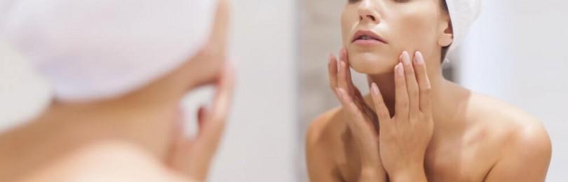 Как правильно ухаживать за молодой кожей