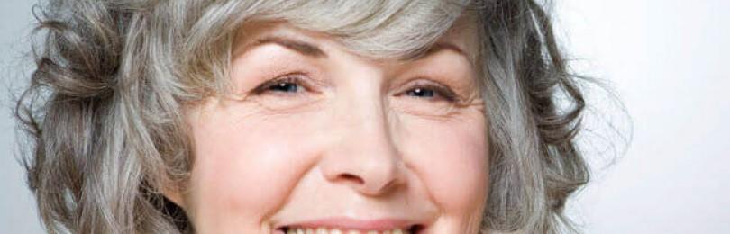 Причины появления седых волос. Связь с генетикой и раннее поседение