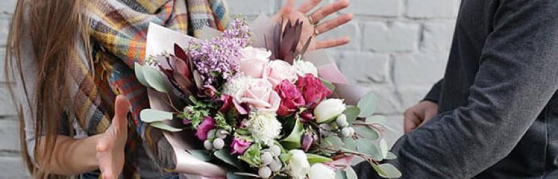 Экономим время на покупке цветов к 1 сентября