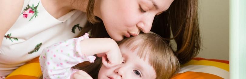 Можно ли «испортить» своего ребенка