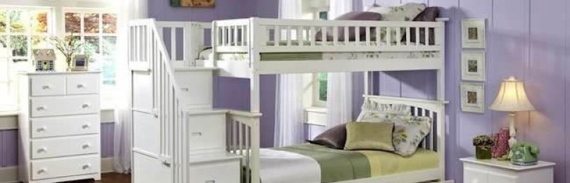 Производство детской мебели в СПб под ключ