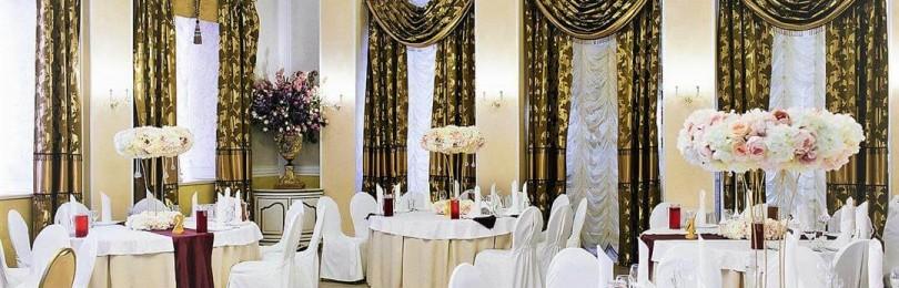 Как подобрать хороший ресторан для свадьбы