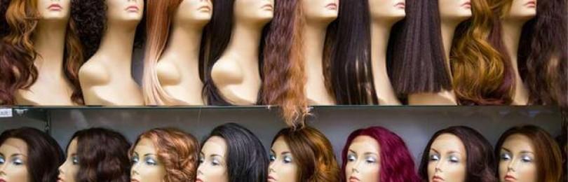 О интернет-магазине париков из натуральных волос