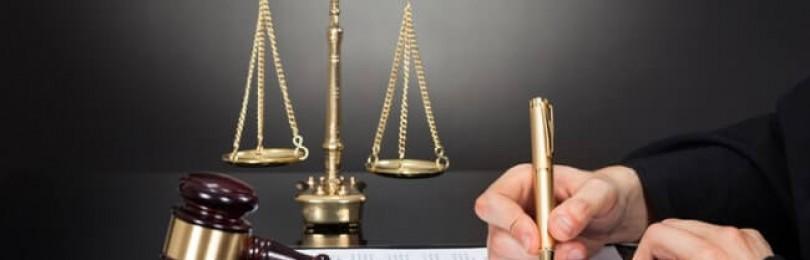 Адвокат в Харькове. Юридические услуги