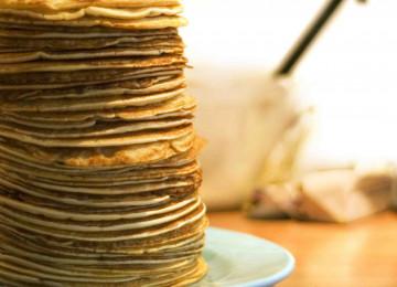 Блин.com — аппетитный конкурс на Блоги Мам