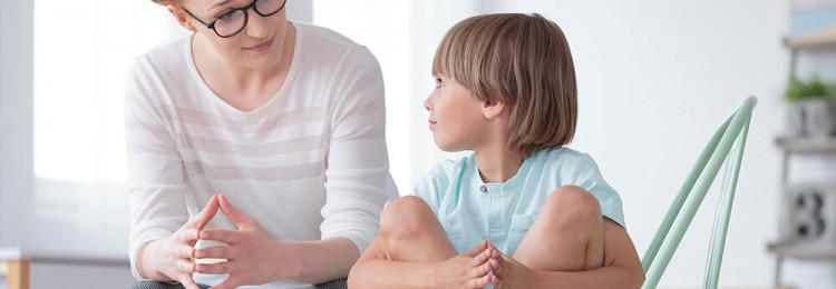 Как показать ребенку, что Вы его любите