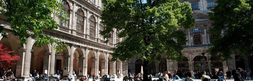 Образование в Австрии для украинских студентов с Study and travel