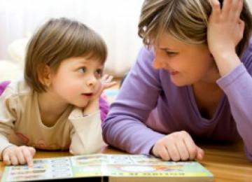 Домашнее воспитание, или зачем нужен детский сад?