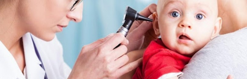 Детский лор-врач — это, прежде всего, опыт работы с детьми