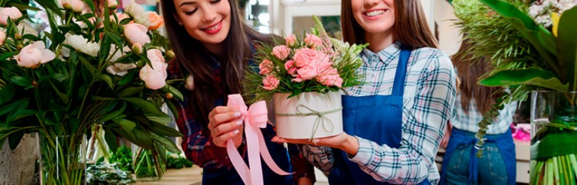 Доставка цветов в Люберцах
