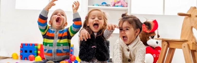 Какие детские игрушки сегодня в моде?