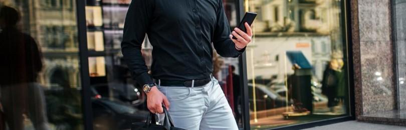 Как правильно выбрать портфель для мужчины