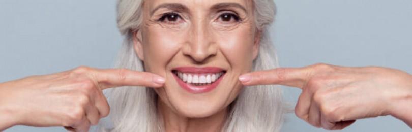 Протезирование зубов в Коньково