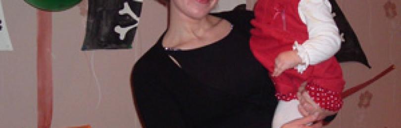Мама Недели: Cветлана Качинскене (Блог Многодетной Мамочки)