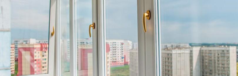 Окна для детской комнаты. Утепление балкона