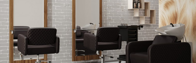 Выбор кресел для парикмахерских и барбершопов