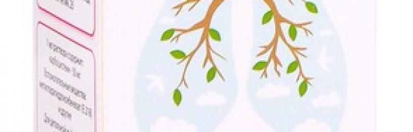 Лечение кашля медикаментами