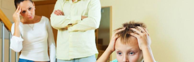 Ошибки родителей, из-за которых дети вырастают бедными